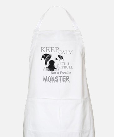 monster Apron