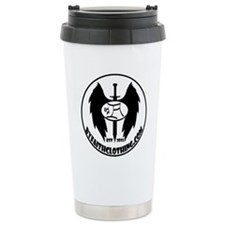 By Faith Clothing Travel Mug
