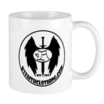 By Faith Clothing Mugs
