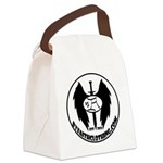 By Faith Clothing Canvas Lunch Bag