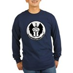 By Faith Clothing Long Sleeve T-Shirt