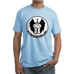 By Faith Clothing Fitted T-Shirt