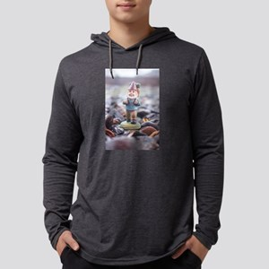 Rocky Roy Long Sleeve T-Shirt