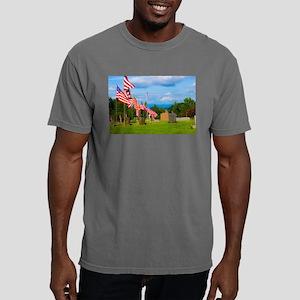 Patriot Row T-Shirt