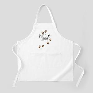 Puggle Mom Apron