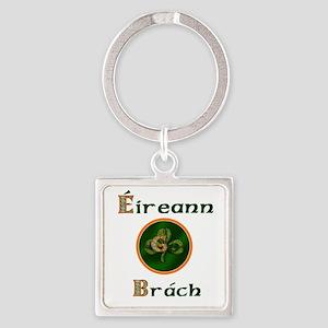 Eireann Go Brach Keychains