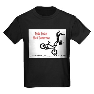 Mountain Bike T Shirts Cafepress