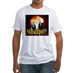 Armageddon Fitted T-Shirt