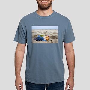 Napping Gnome T-Shirt