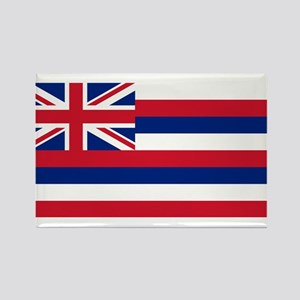 State Flag of Hawaii Magnets