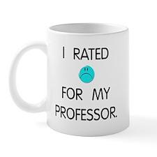 :( Professor Mug