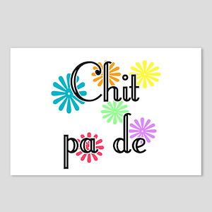 Chit pa de - Burmese - I Love You Postcards (Packa
