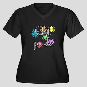Chit pa de - Burmese - I Love You Plus Size T-Shir