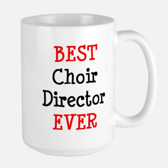 best choir director ever Mug