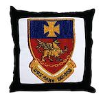 USS HANK Throw Pillow