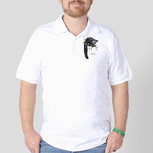 Aye-Aye Golf Shirt