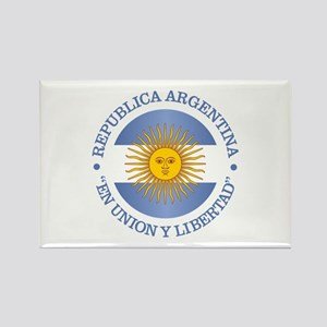 Argentine Republic Magnets