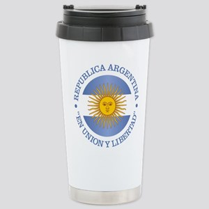 Argentine Republic Travel Mug