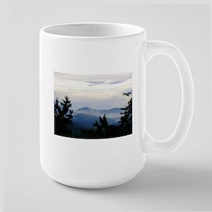 Smoky Mountain Sunrise Mugs
