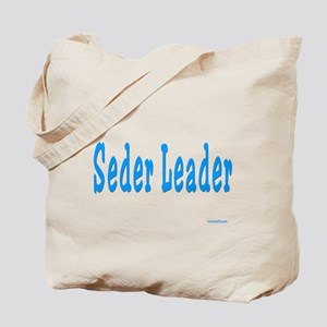 Seder Leader Tote Bag