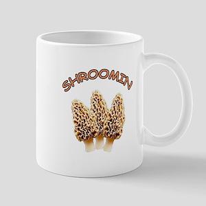 shroomin Mugs