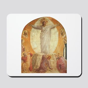 Transfiguration Mousepad