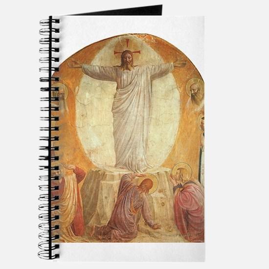 Transfiguration Journal
