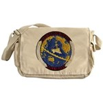 USS HANSON Messenger Bag