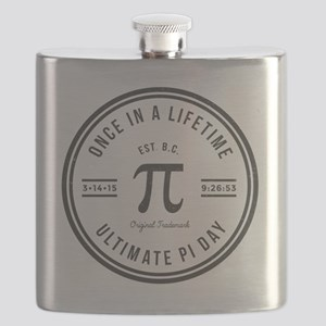 Ultimate Pi Day-1 Flask