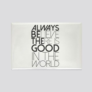 Always Be The Good Magnets