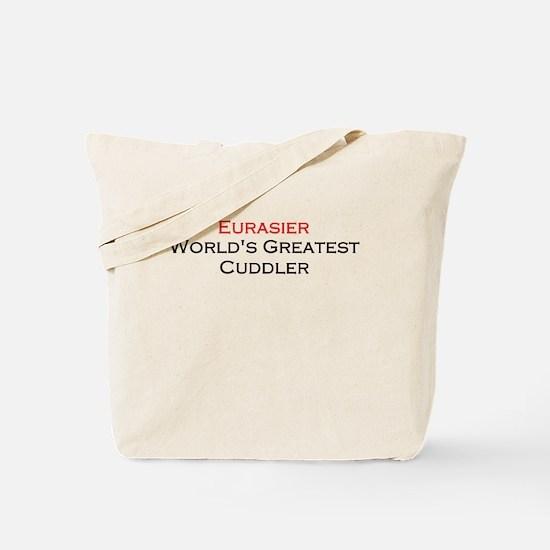 Eurasier Tote Bag