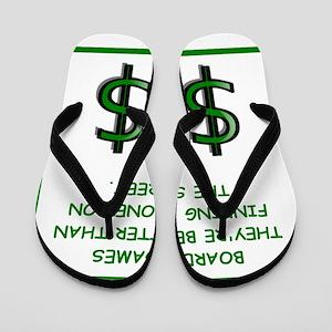 board games Flip Flops