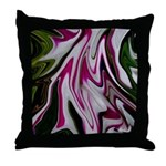 Native American Candy Throw Pillow