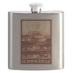 Summerisle Flask