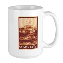 Summerisle Mugs