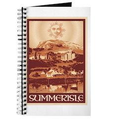 Summerisle Journal