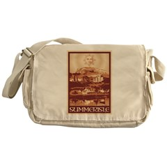 Summerisle Messenger Bag