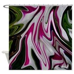 Native American Candy Shower Curtain