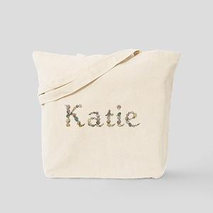 Katie Seashells Tote Bag
