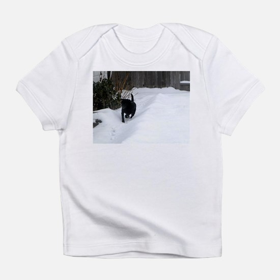 Snow Path T-Shirt