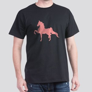 American Saddlebred - Pink pattern T-Shirt