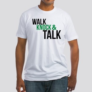 Missionary Motto - Green T-Shirt