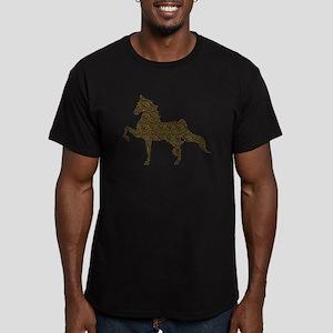 American Saddlebred - Leopard T-Shirt