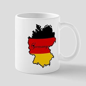 Cool Germany Mug