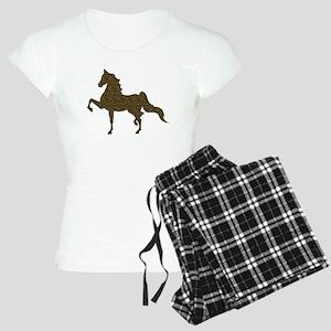 American Saddlebred - Women's Light Pajamas