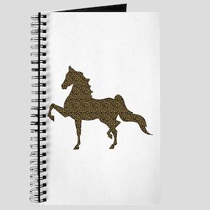 American Saddlebred - Leopard Journal