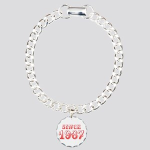 SINCE 1967-Bod red 300 Bracelet