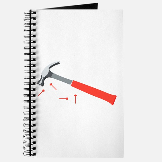 Hammer & Nails Journal