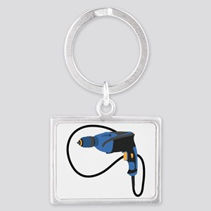 Electric Drill Keychains