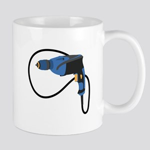 Electric Drill Mugs